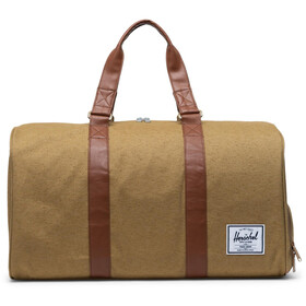 Herschel Novel Borsone, coyote slub